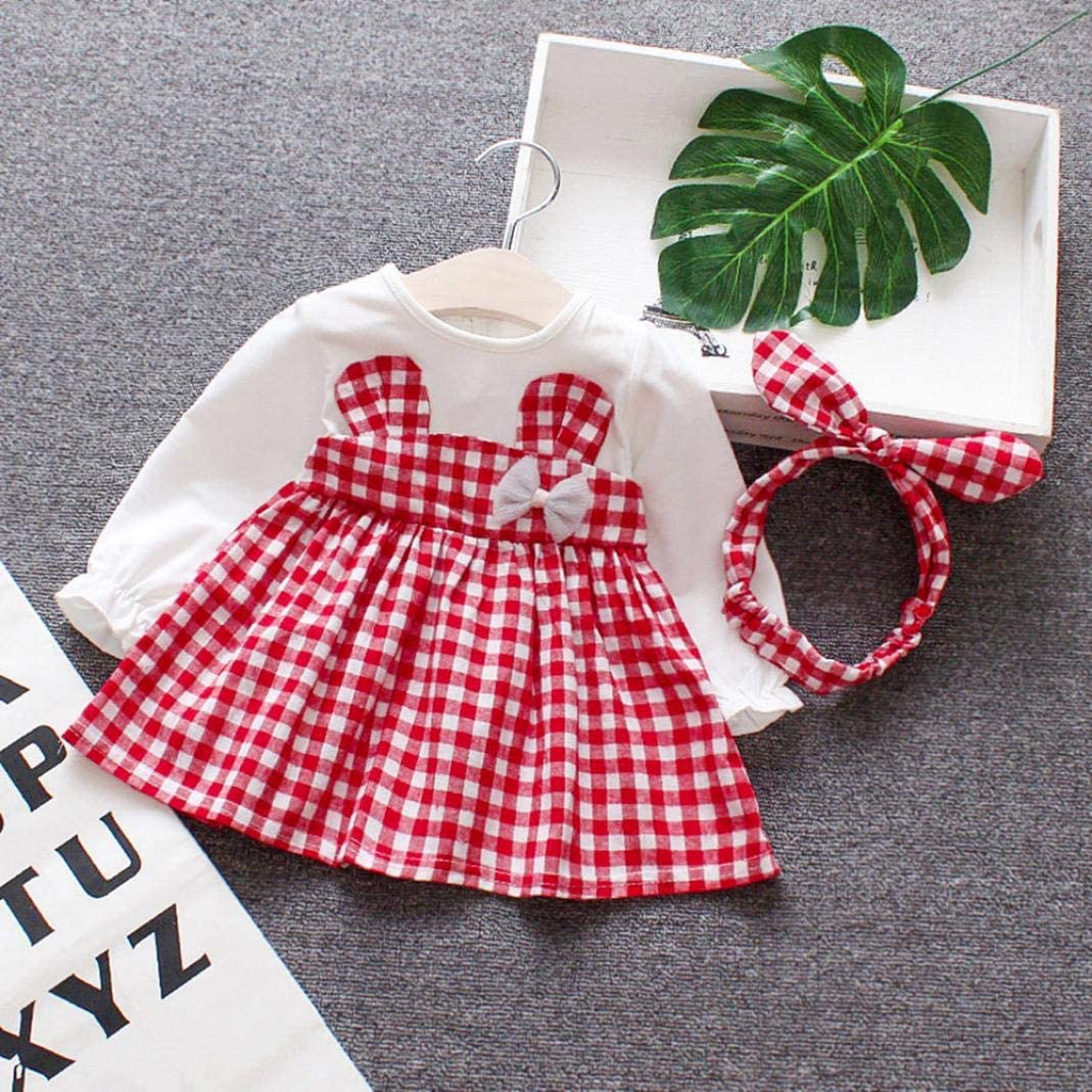 MJuan-clothing Girl Child Plaid Sling Fake Two-Piece Dress Autumn Cotton Tavern