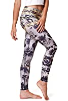 Teeki ~ Hot Pants ~ Desert Rose Pattern