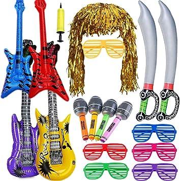 Juguetes Cumpleaños Infantiles Niños-Juguete de Instrumentos ...