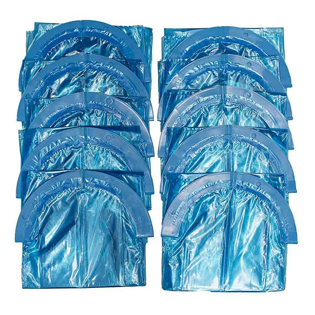 Pack of 20 Prince Lionheart Twister Nappy Disposal System Refill Bags