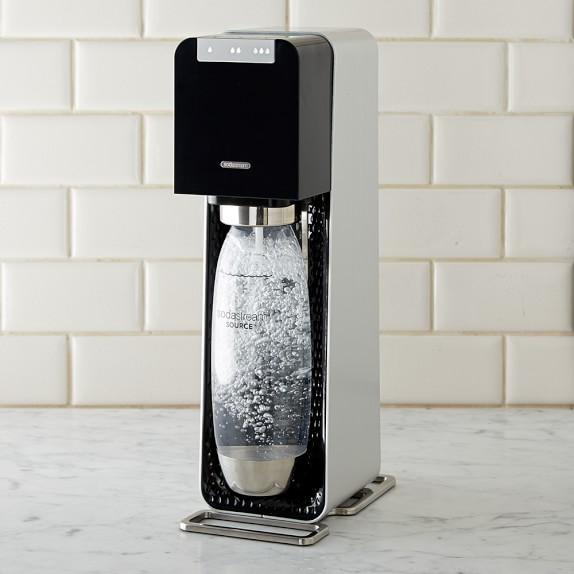 SodaStream Power Source Sparkling Water Maker | Williams-Sonoma
