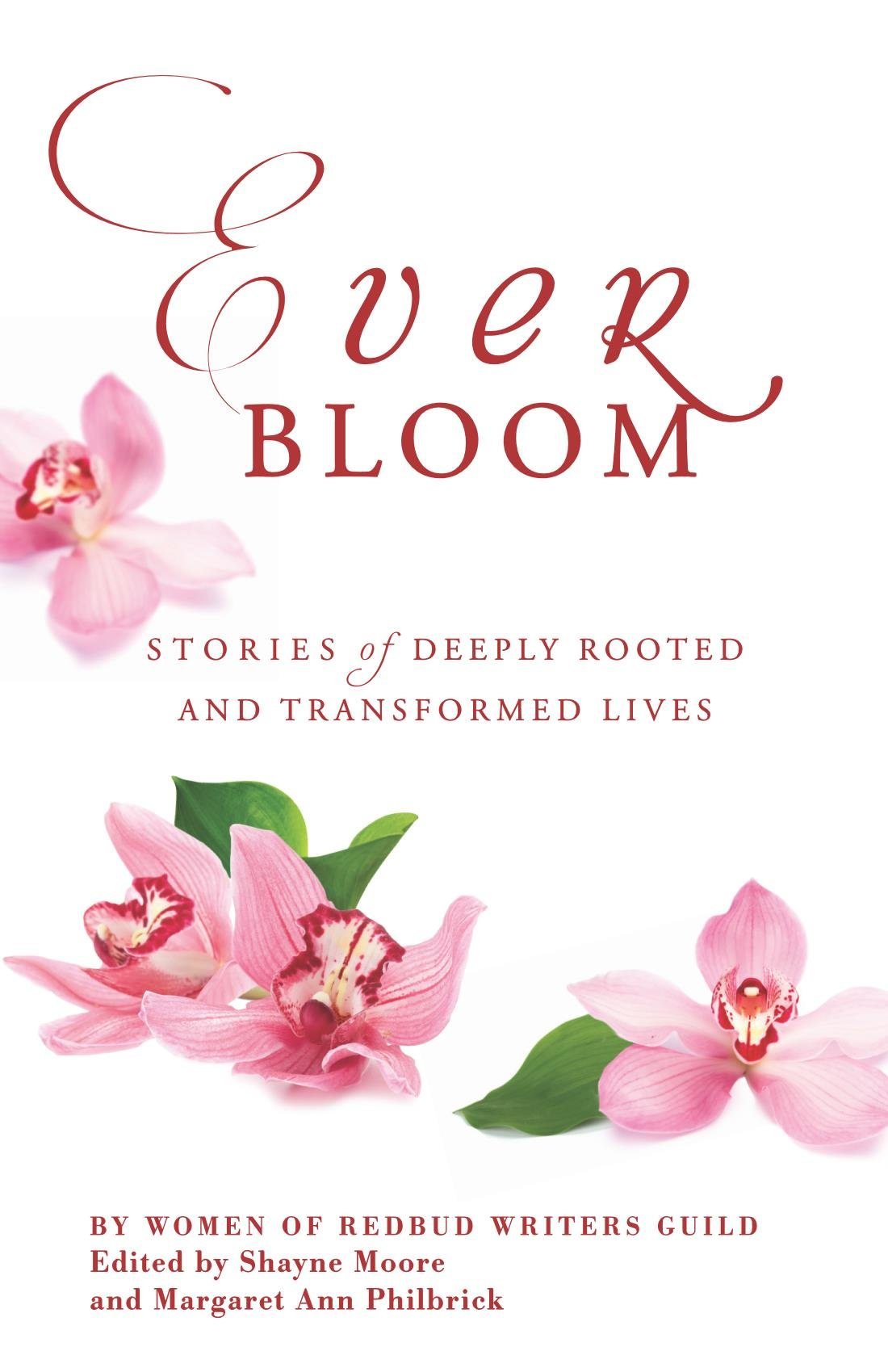 Everbloom: Stories of Deeply Rooted and Transformed Lives: Shayne Moore,  Margaret Philbrick: 9781612619330: Amazon.com: Books
