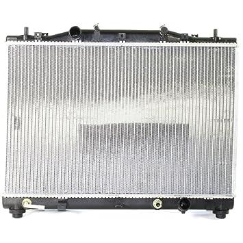 evan-fischer eva27672031965 Radiador para Cadillac CTS 03 – 04 3.2L W/O EOC