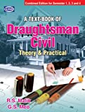 Draughtsman Civil Theory & Practical