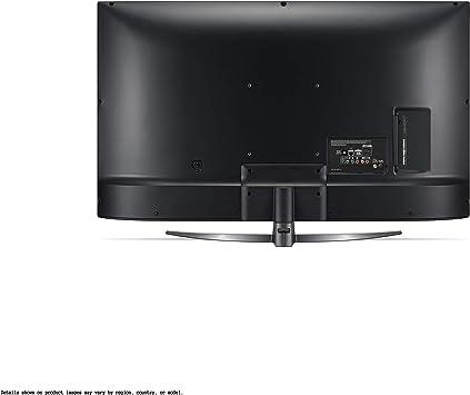 LG 49SM8200PLA TELEVISOR 49 4K UHD Smart TV IPS 2300HZ HDR ...