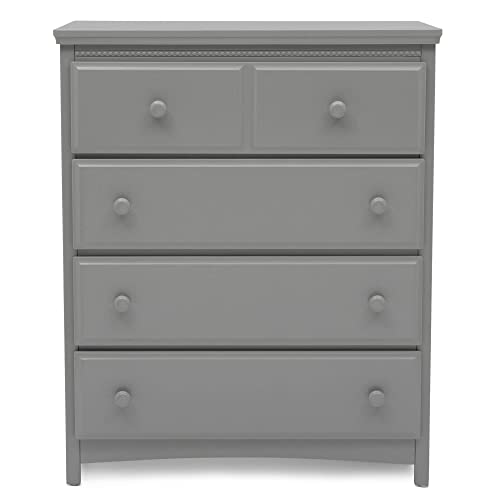 Delta Children Emerson 4 Drawer Chest