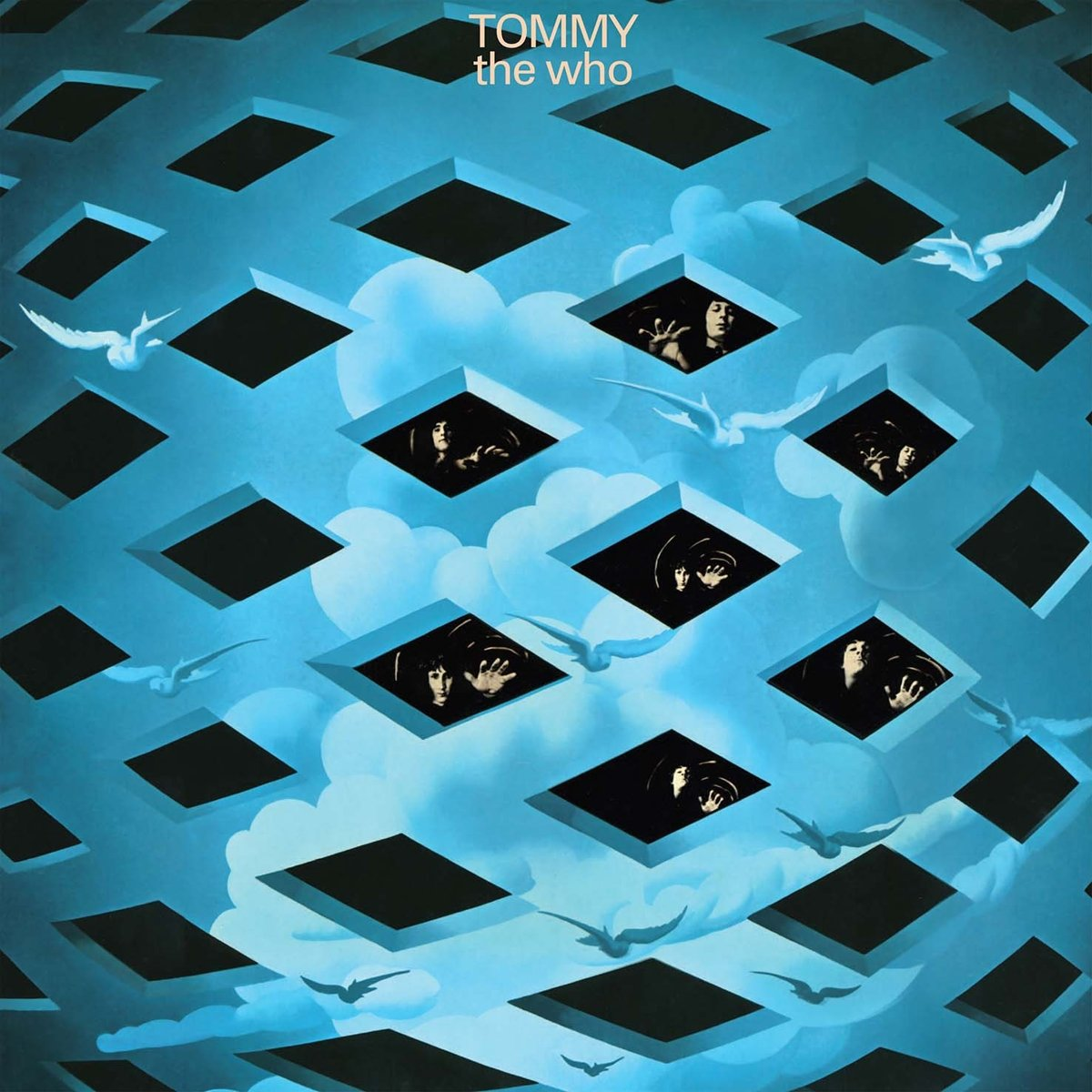 Vinilo : The Who - Tommy (2 Disc)