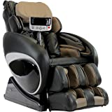 Osaki OS4000TA Model OS-4000T Zero Gravity Massage Chair, Black, Computer Body Scan, Zero Gravity Design, Unique Foot roller, Next Generation Air Massage Technology, Arm Air Massagers, Auto Recline and Leg Extension, Wireless Controller