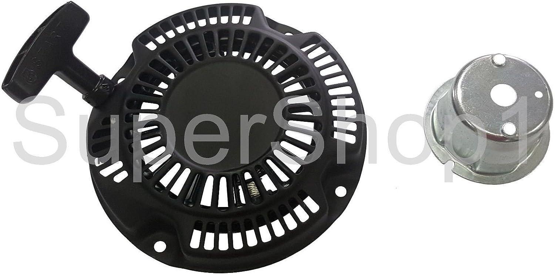 Genuine Robin 20A-50201-30 Recoil Starter Fits EX17 277-50301-30