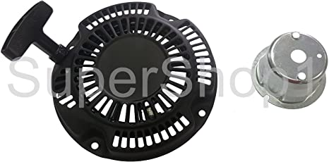 6 HP Engines ZeeKee Pull Recoil Starter Assembly 269-50201-30 Fit for Subaru Robin EX17 EY-20.3