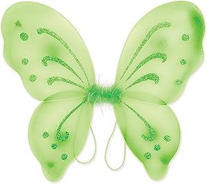Beistle Nylon Fairy Wings