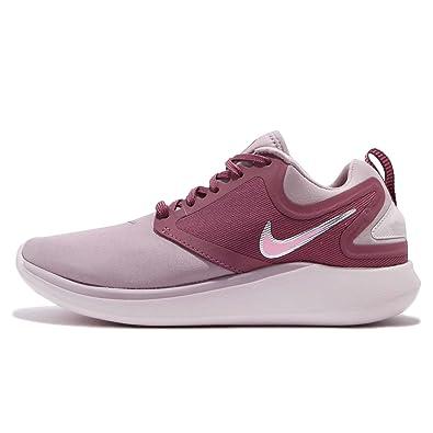 Nike Damen WMNS Lunarsolo Fitnessschuhe, Mehrfarbig (Elemental Rosa ... Elegante Form