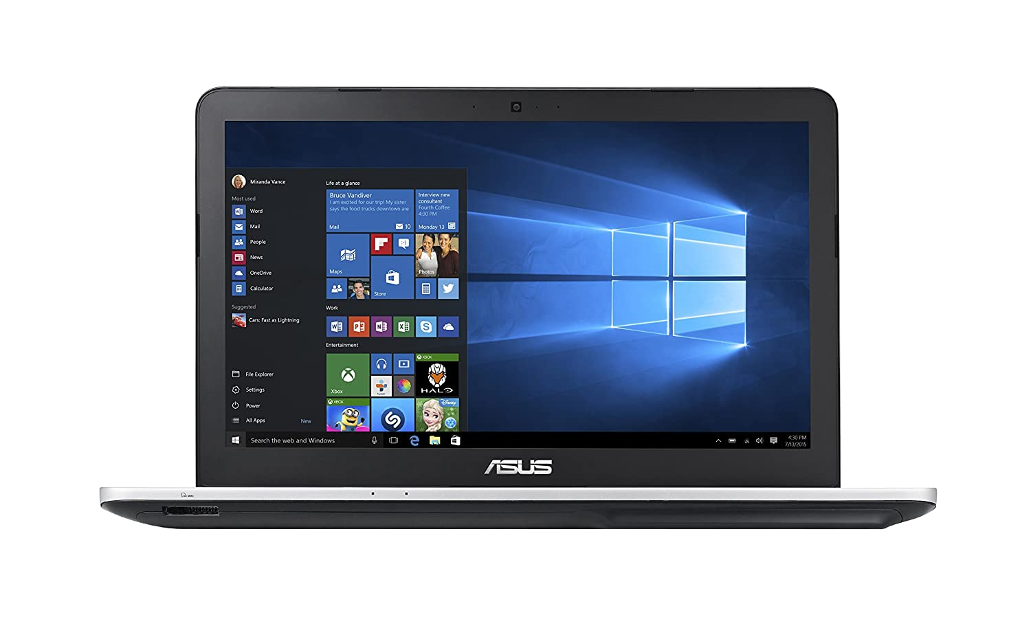 Asus R555JB Windows 8 Driver