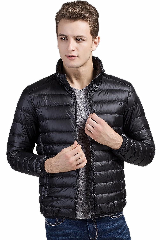 防寒力の高さと軽量感を重視するダウンジャケットならこれ!