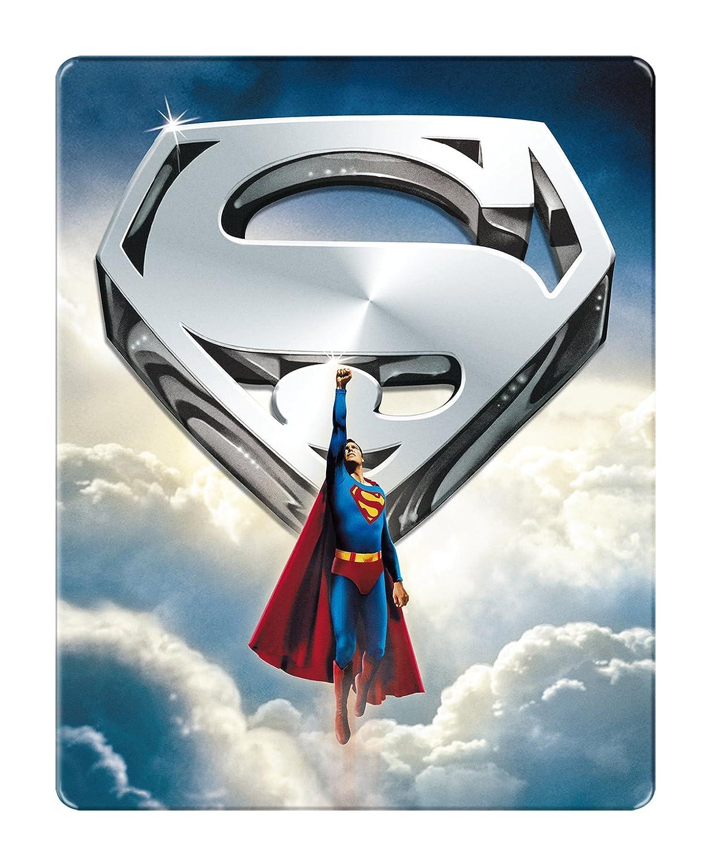 Superman Blu-Ray amazon