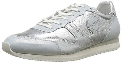 Idole / M - Chaussures De Sport Pour Femmes / Pataugas D'argent iojRD