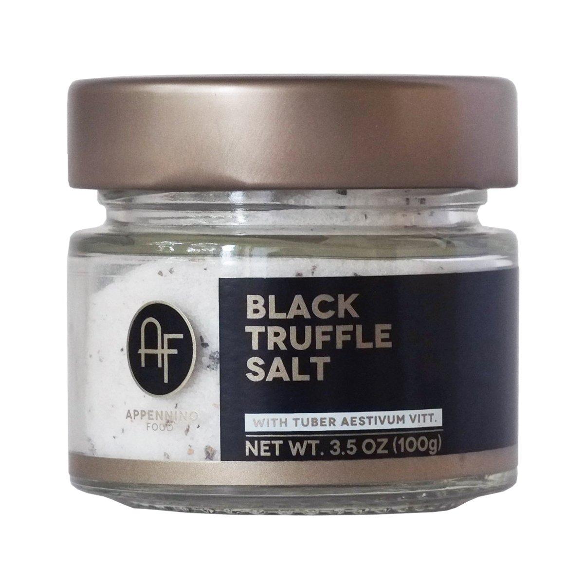Appennino Italian Truffle Salt 3.5 oz