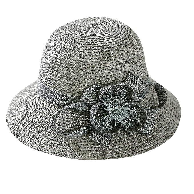Amazon.com: Dressin - Sombreros para mujer, para fiesta, té ...