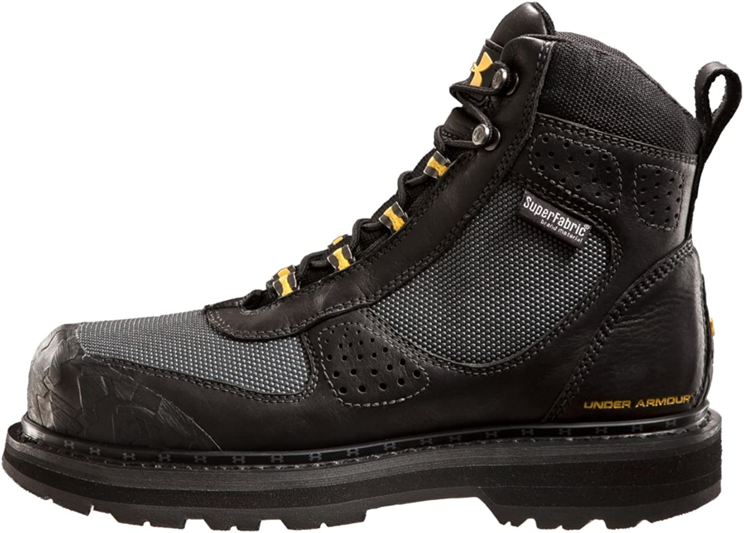 inch Composite Toe Boots