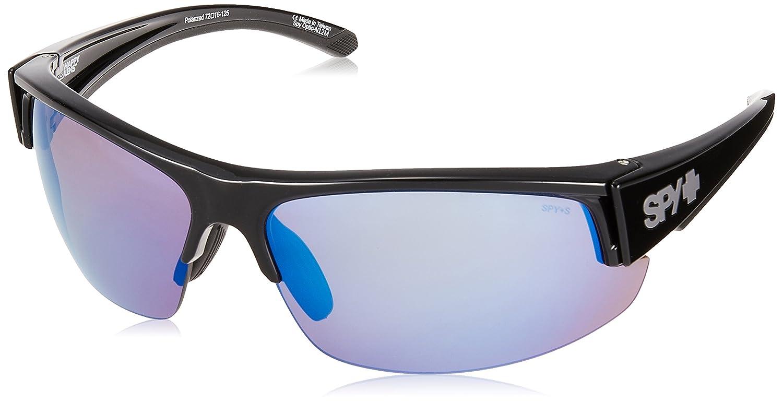 [スパイ] Sprinter Black ANSI RX-Happy Bronze Polar W/Dark Blue Spectra 673502242473 US FREE (FREE サイズ) SPRINTER BLACK ANSI RX - HAPPY BRONZE POLAR W/DARK BLUE SPECTRA B079M46R58