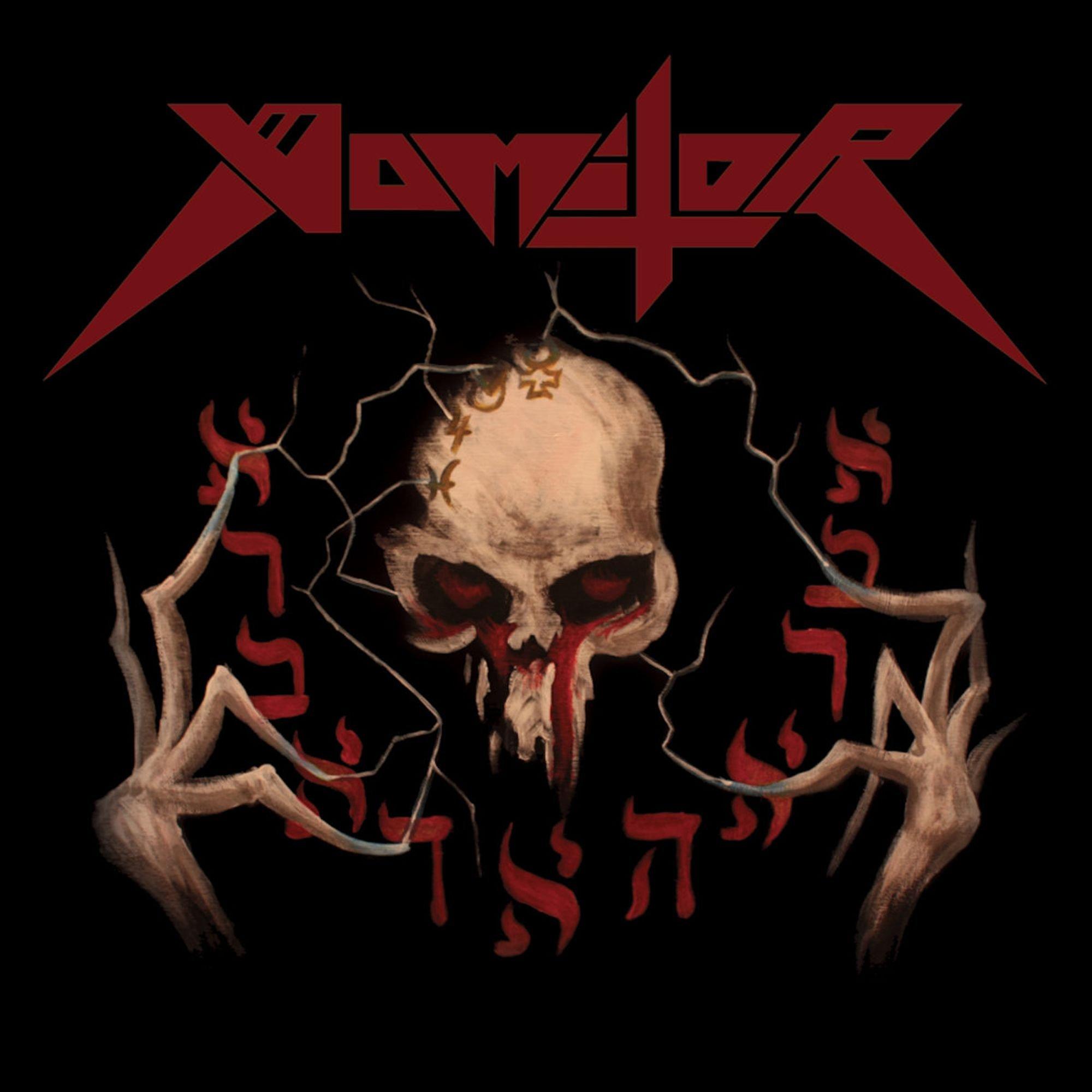Vinilo : Vomitor - Pestilent Death (LP Vinyl)