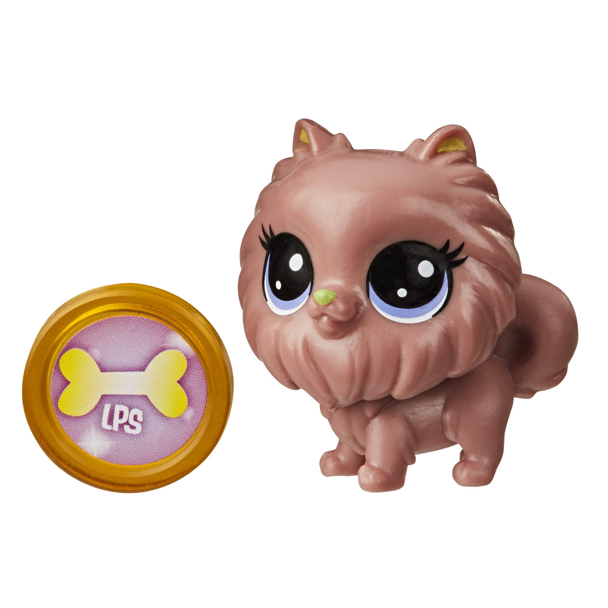 Littlest Pet Shop Lucky Pets Fortune Sur Buy Online In Dominica At Desertcart