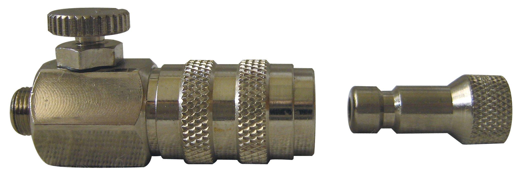 Badger 51-041 Regulador de válvula PAC