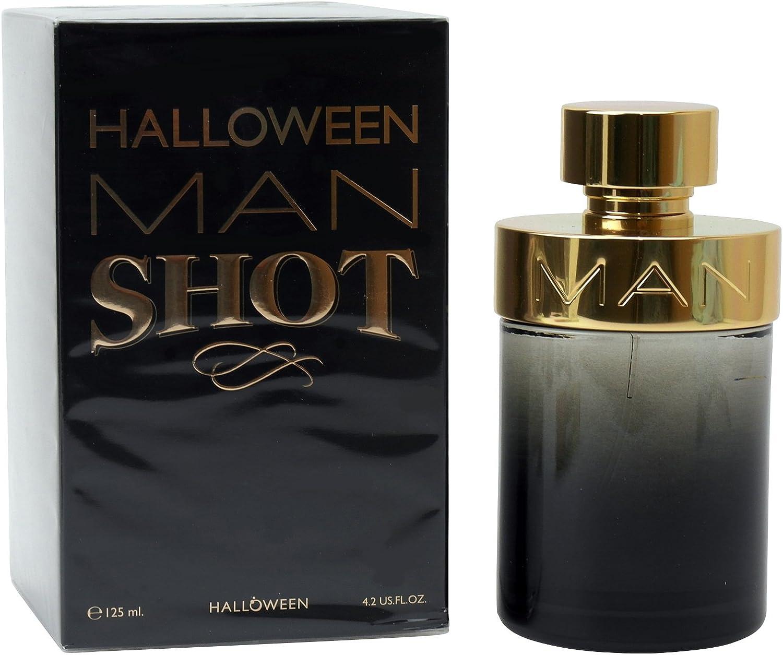 Halloween Man Shot 125 Ml.: Amazon.es: Salud y cuidado personal
