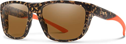 Smith Optics Barra ChromaPop Polarized Sunglasses