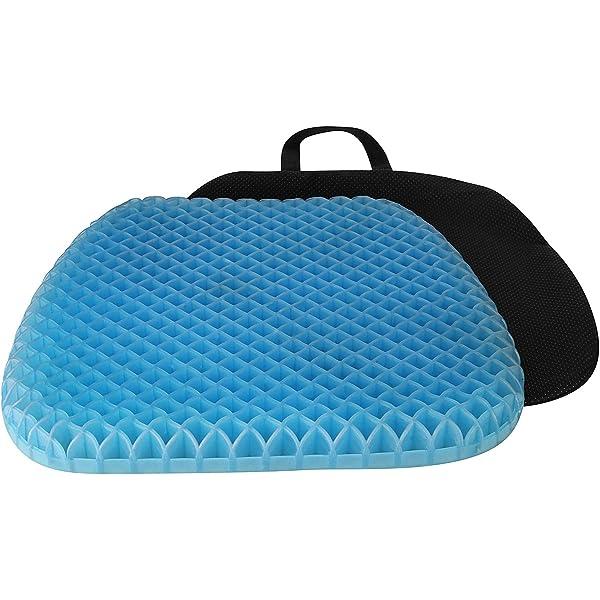 Amazon.com: SOJOY iGelComfort Coccyx Orthopedic Breathable ...