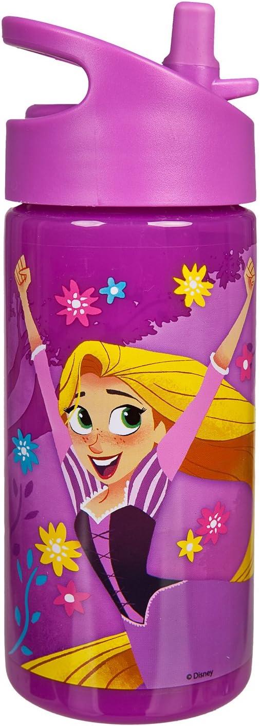 Unbekannt scooli ravt9914sí Deportes Botella Aero, Disney Rapunzel, 400ml