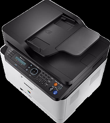 HP Samsung Xpress C480FN 4in1 impresora láser color multifunción ...