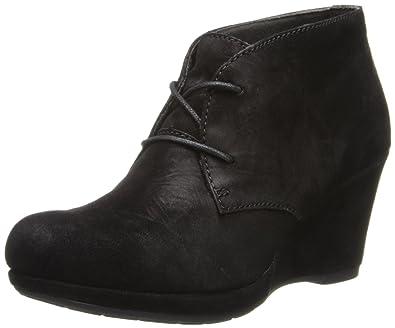 Women's Camryn Bronte Wedge Boot