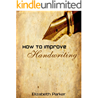 How To Improve Handwriting - Special Edition - Perfect Step-By-Step