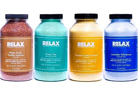 Vasca Da Bagno Relax : Relax spa e vasca da bagno escape aromaterapia cristalli