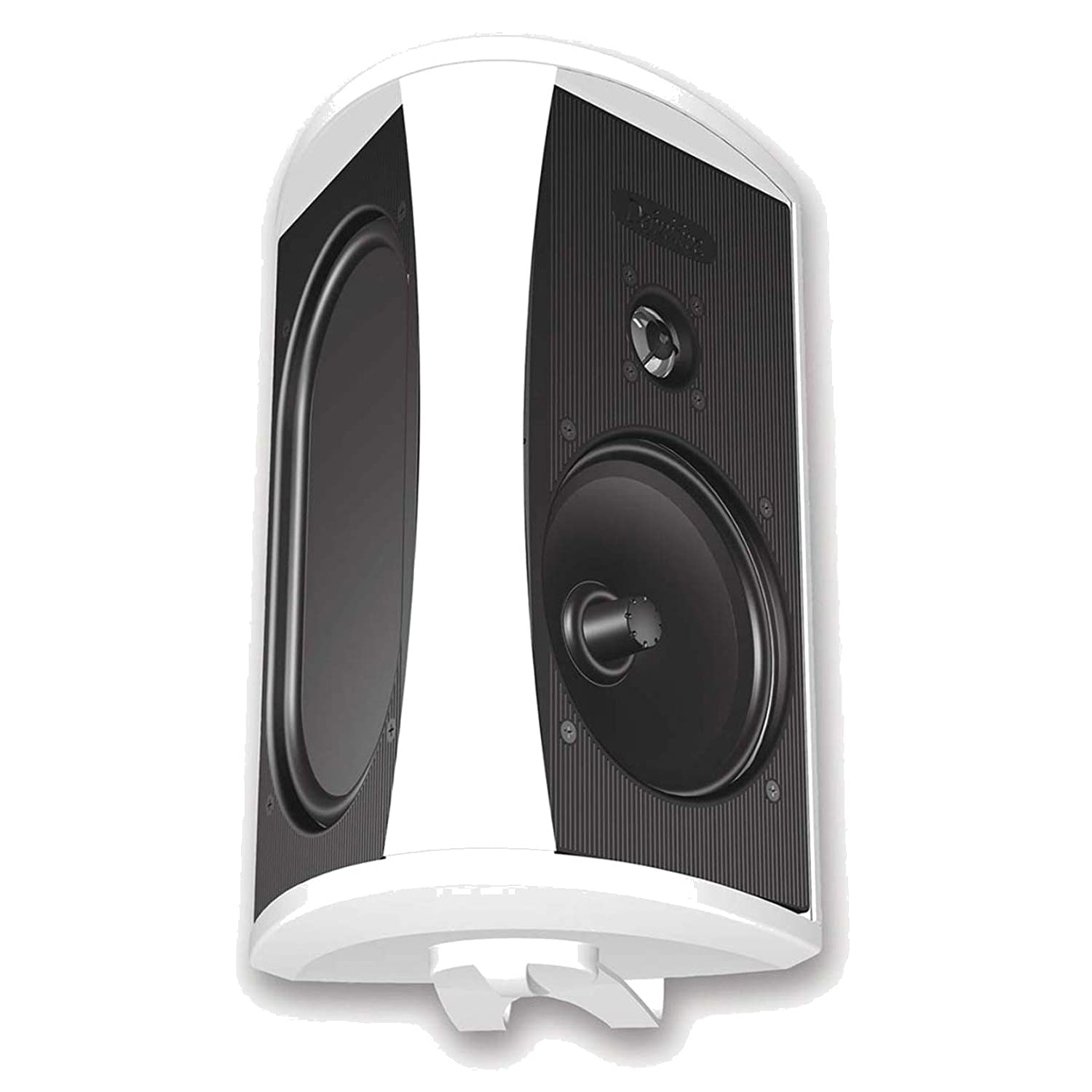 definitive aw6500. amazon.com: definitive technology aw 6500 outdoor speaker (single, white): home audio \u0026 theater aw6500 o