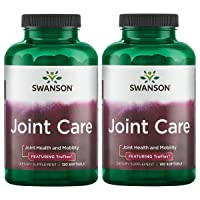 Swanson Joint Care - Featuring Truflex 120 Sgels 2 Pack