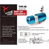 Airsoft PPS CNC Brass Hop Up Chamber for L96 MB01 MB04 MB05 Bolt Action