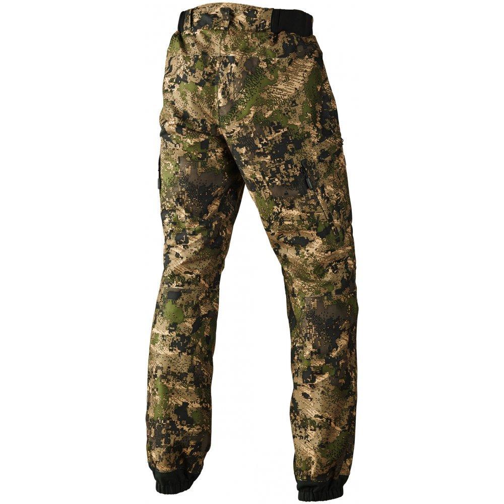 Harkila Arenilla Reversible Pantalones Optifade/Caza Verde: Amazon.es: Ropa y accesorios