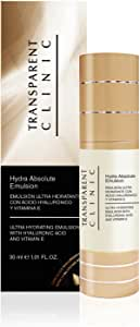 Transparent Clinic Hydra Absolute Emulsion