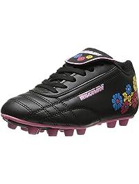 Vizari Blossom FG Soccer Shoe (Toddler Little Kid) 81e255790