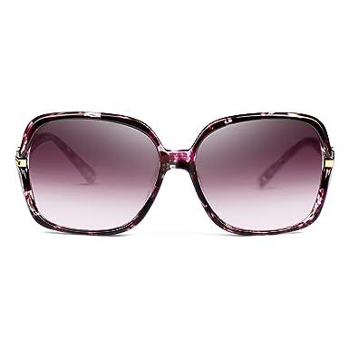 Smileyes Damen Fashion Sonnenbrillen UV400 Retro Vintage Style Unisex #TSGL007 (Blau) HyXlK7pFo