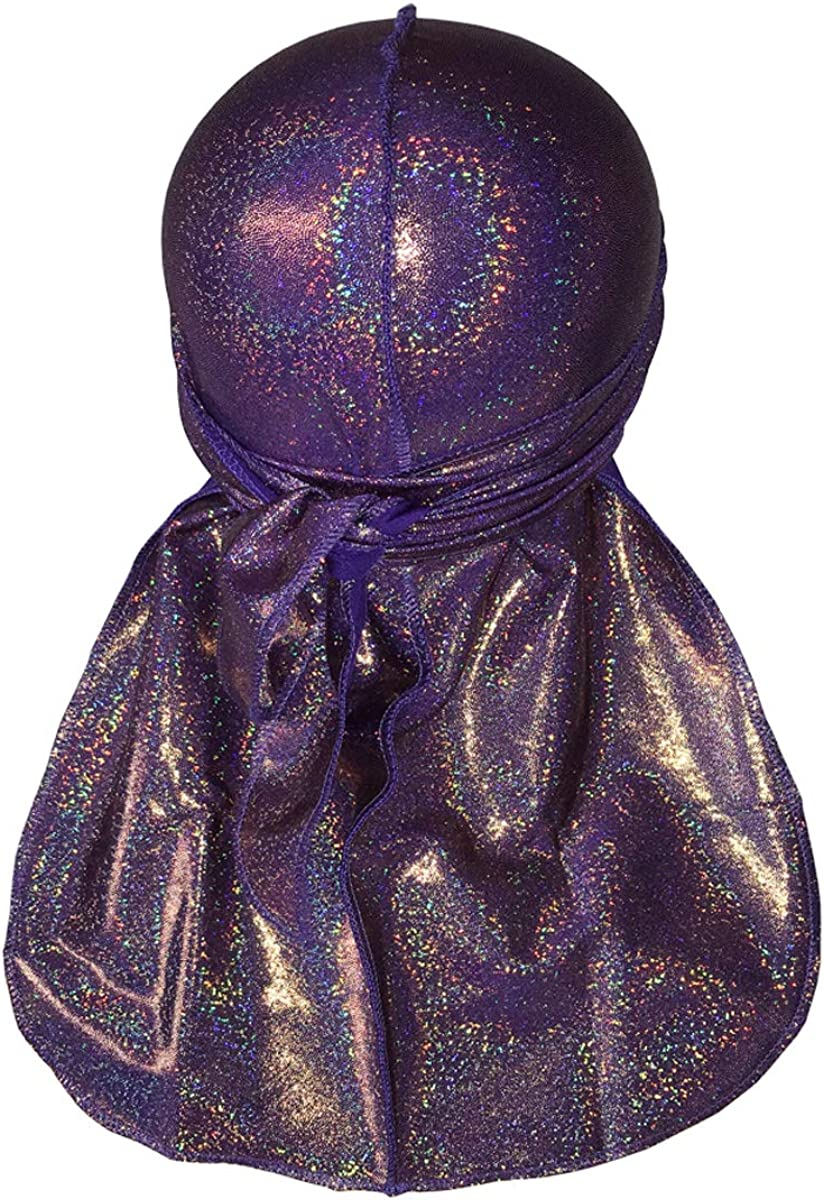Silky Durags for Men All Handmade Premium Q Deluxe Waves Max 55% OFF 360 Great
