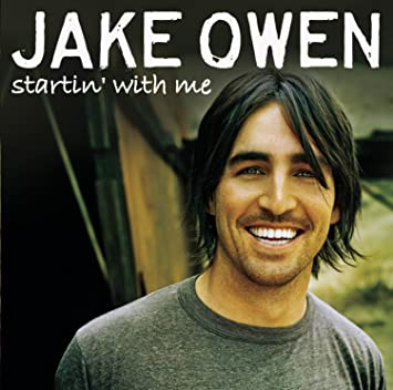 Image result for jake owen cd cover