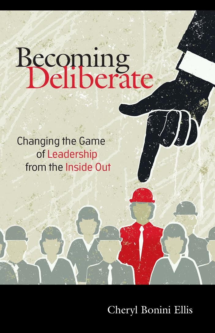 Download Becoming Deliberate: Changing the Game of Leadership From the Inside Out PDF