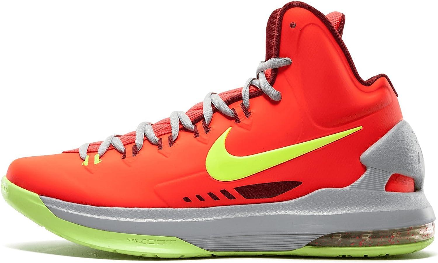 kd 5 shoes