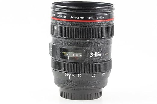 80 opinioni per CamMug Tazza obiettivo LensCup Macchina Fotografica EF 24-104 mm
