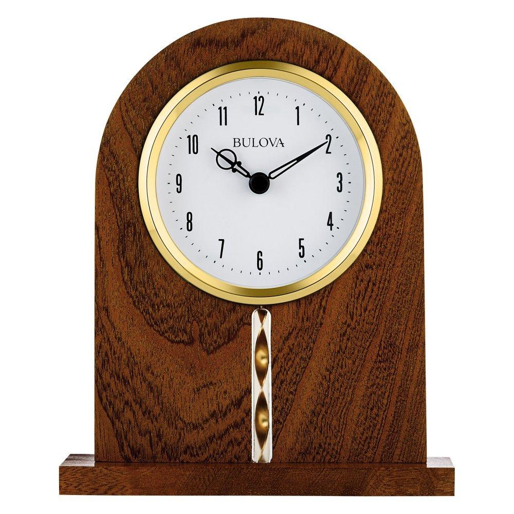 Bulova Hampton Office Clock