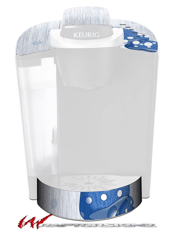 Setas Azul - Estilo Decal Vinilo Piel para K40 de Keurig Elite ...