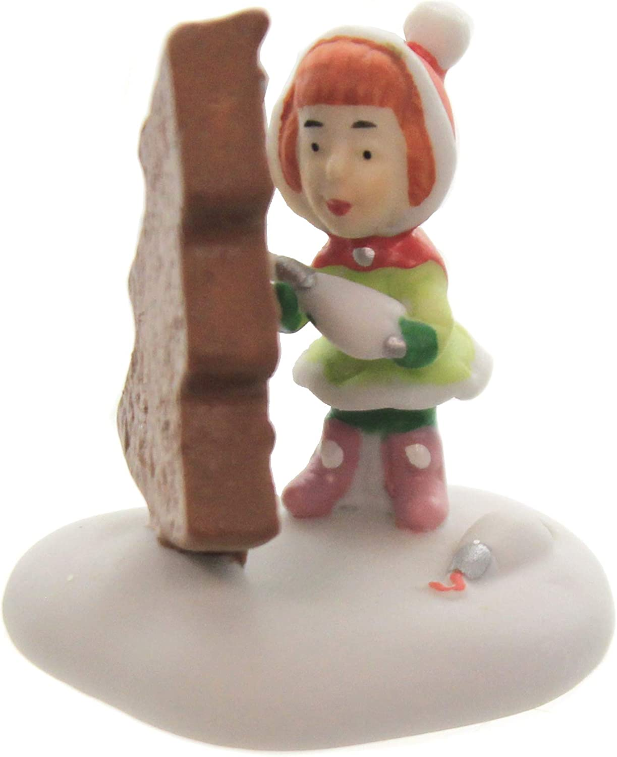 2 in H Department 56 North Pole Series Gingers Gingerbread Cookie Figurine